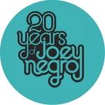20 Years Of Joey Negro