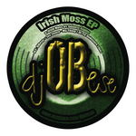 DJ OBESE/DIRTY DUBSTERS - Irish Moss EP (Front Cover)