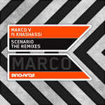 Scenario (The remixes)