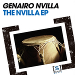 NVILLA, Genairo - The Nvilla EP (Front Cover)