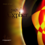 BROWN, Imaani - Soul Cypher (Front Cover)