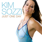 SOZZI, Kim - Just One Day (Front Cover)
