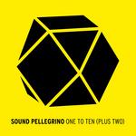 Sound Pellegrino: One To Ten (Plus Two)