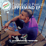 PERUZZI, Gianluca - Uppermind (Front Cover)