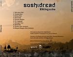 SUSHIDREAD - Bilquis (Back Cover)