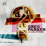 PARKER, Greg - 10 Solutions (Front Cover)