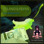 DELANO & PEYYA - Tuta Bugarin EP (Front Cover)