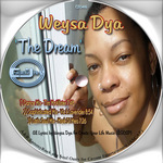 DYA, Weysa - The Dream (Front Cover)