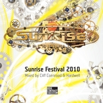 COENRAAD, Cliff/HARDWELL/VARIOUS - Sunrise Festival 2010 (unmixed tracks) (Front Cover)