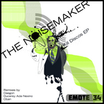 NOISEMAKER, The - Kill Discos EP (Front Cover)