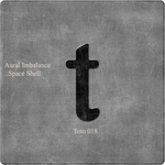 AURAL IMBALANCE - Space Shell (Front Cover)
