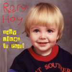 HOY, Rory - Baby Likes It Phat (Front Cover)