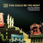 ZO! - This Could Be The Night (Front Cover)