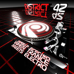 DISTRICT 42 (BAMBOO FOREST/MASSIVE) - When Trance Meets Electro (Front Cover)