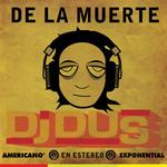 DJ DUS - De La Muerte (Front Cover)