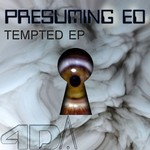 PRESUMING ED - Tempted EP (Front Cover)