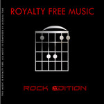 STOCK MUSIC - Royalty Free Music (rock Edition) (Front Cover)