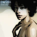 TWINS - Soul Music (Front Cover)