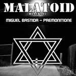 BASTIDA, Miguel - Premonitione (Front Cover)