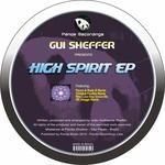 SHEFFER, Gui - High Spirit (remixes) (Front Cover)