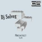 DJ SOLVEG - Architect (Front Cover)