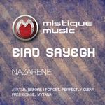 SAYEGH, Eiad - Nazarene (Front Cover)