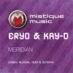 ERY & KAY D - Meridian (Front Cover)