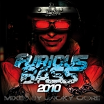 VARIOUS - Furious Bass 2010 (Front Cover)