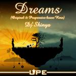 DJ SHINYA - Dreams (Front Cover)