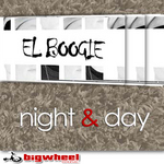 EL BOOGIE - Night & Day EP (Front Cover)