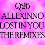 Lost In You (The remixes)