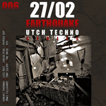 Earthquake Utch Techno Series 006
