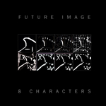 FUTURE IMAGE - 8 Characters (Front Cover)