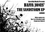 The Sandstorm EP