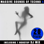 Massive Sounds Of Techno 4 (unmixed tracks)
