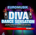 Diva Dance Sensation Vol 1 (unmixed tracks)