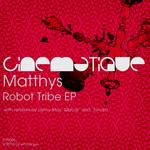 Robot Tribe