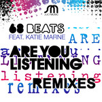 Are You Listening (remixes)