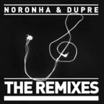 NORONHA, Rafael & RE DUPRE/VARIOUS - The Remixes (Front Cover)