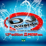 DJ Awards 13th Edition