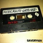 Ghettostep EP