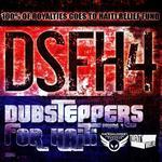 Dubsteppers For Haiti: Volume Four