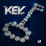 LR GROOVE - The Key (Front Cover)
