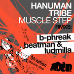 Muscle Step EP