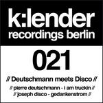 Deutschmann Meets Disco