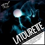 LATOURETTE - Ulcere EP (Front Cover)
