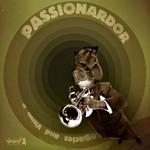 PASSIONARDOR - Legacies & Visions EP (Front Cover)