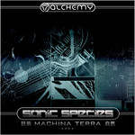 SONIC SPECIES - Machina Terra (Front Cover)