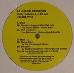 Unity Kolabo (unmixed tracks)