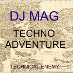 Techno Adventure